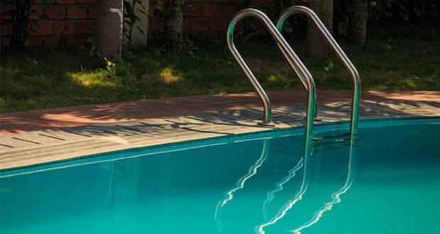 Утечка в бассейне