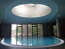 Разрешение на строительство крытых бассейнов