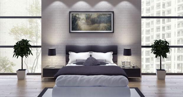 Правильный свет в спальне