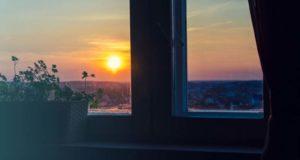 Плёнка для окон. Солнцезащитная плёнка какая лучше?