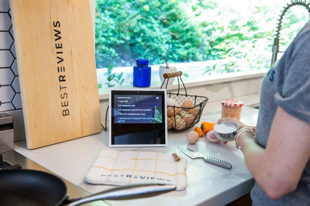 5 лучших устройств для умного дома